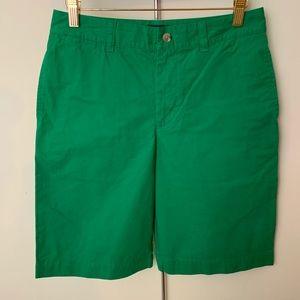 Ralph Lauren Polo Cotton shorts